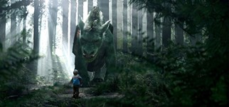 AFS Hosts Advance Screening of <i>Pete's Dragon</i>