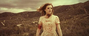 Welcome to <i>Carnage Park</i>