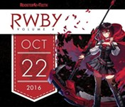 RTX: Nine Things We Learned About <i>RWBY</i>