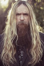 Vacationing with Zakk Wylde