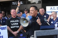 Chief Acevedo Responds to Dallas Sniper Attack