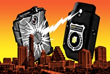 Did the City Jump Into Bed With Taser Too Fast?
