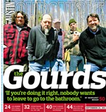 Playback: Gourds Co-Leader Jimmy Smith Heads to Montana