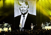 Dixie Chicks Remain Red, White & True