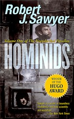 Recommended: <i>The Hominids</i>