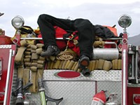 Austin Fire Department: Drinking in Drive-Throughs