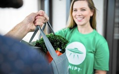 Win One Year of Shipt Membership & $25 in groceries