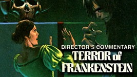 The Terror Behind <i>Terror of Frankenstein</i>