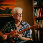 Titan of the Telecaster Bill Kirchen