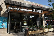 Review: General Tso'Boy