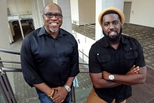 Capital City Black Film Festival Grows by Leaps and Bounds