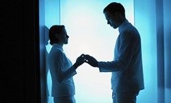 New on DVD: <I>Equals</i>