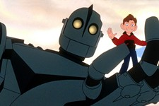 DVDanger: Building <i>The Iron Giant</i>