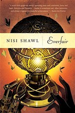 Nisi Shawl Is Crossing the Streams of Fantastical Fiction