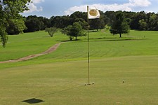 Day Trips: Lockhart State Park Golf Course
