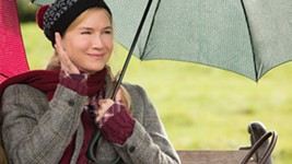 Revew: Bridget Jones's Baby