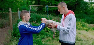 Fantastic Fest Review: <i>The Young Offenders</i>