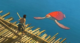 Fantastic Fest Review: <i>The Red Turtle</i>