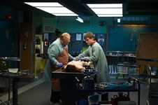 Fantastic Fest: <i>The Autopsy of Jane Doe</i>