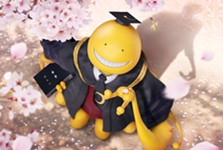 Fantastic Fest Review: <i>Assassination Classroom: Graduation</i>