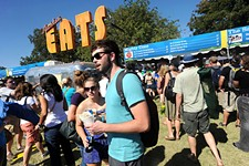 The ABCs of ACL Eats