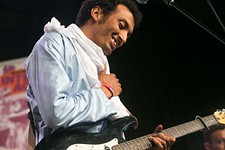 Friday ACL Fest Interview: Bombino