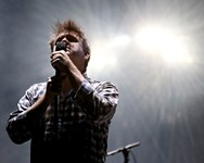 ACL Review: LCD Soundsystem