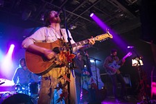 Okkervil River Regroups