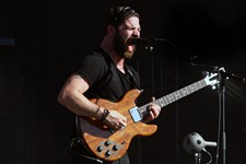 ACL Review: Foals