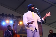 ACL Review: Gregory Porter