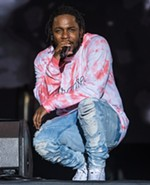 ACL Review: Kendrick Lamar II