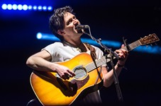 ACL Review: Conor Oberst