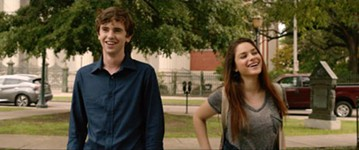 Austin Film Festival Review: <i>Holding Patterns</i>