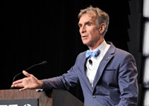Save the World With Bill Nye