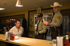 Revew: Jack Reacher: Never Go Back