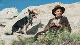 With Ti West <i>In a Valley of Violence</i>