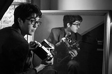 Saturday SOS Interview: Car Seat Headrest