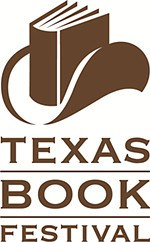 All Booked Up for the Texas Book Festival