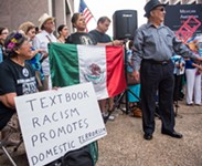 State Board of Education Rejects Racist Mexican-American Textbook