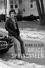Springsteen Is Born to Sign in Austin