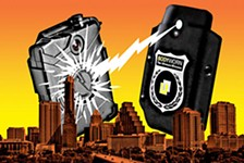 What's the Future of Body Cameras in Austin?