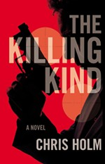 These New Crime Thrillers Make Killer Presents