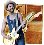 Playback – Carnegie Bound: Gary Clark Jr.