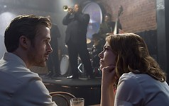 How <i>La La Land</i> Went From Pipe Dream to Musical Fireworks