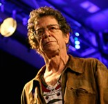 Lou Reed Box Set Tells Tale of Early Solo Career