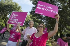 Texas Sends Final Notice to Kick Planned Parenthood Out of Medicaid