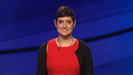 Cindy Stowell Is a <i>Jeopardy!</i> Champ and Champion for Cancer Research