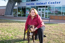 Five Years of No-Kill in Austin
