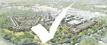 The Grove Gets Final Approval