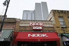 Playback: The Westin Sues the Nook Over Sound